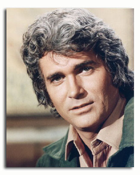 (SS2918279) Michael Landon  Bonanza Music Photo