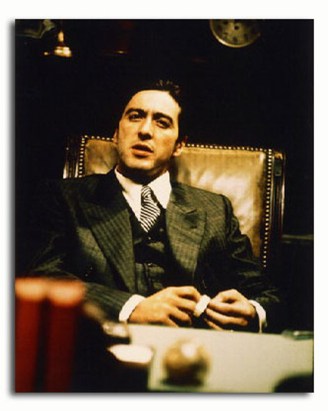 (SS2918942) Al Pacino  The Godfather: Part II Movie Photo