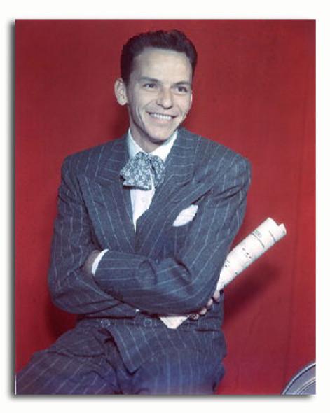 (SS2919488) Frank Sinatra Music Photo