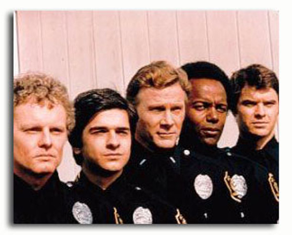 (SS2919761) Cast   S.W.A.T. Television Photo