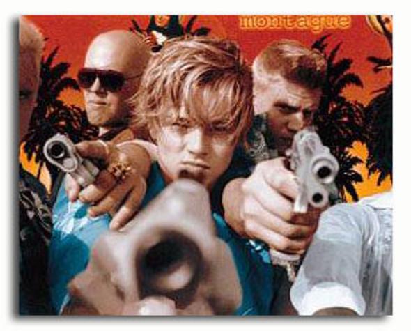 (SS2922868) Leonardo DiCaprio  Romeo + Juliet Movie Photo