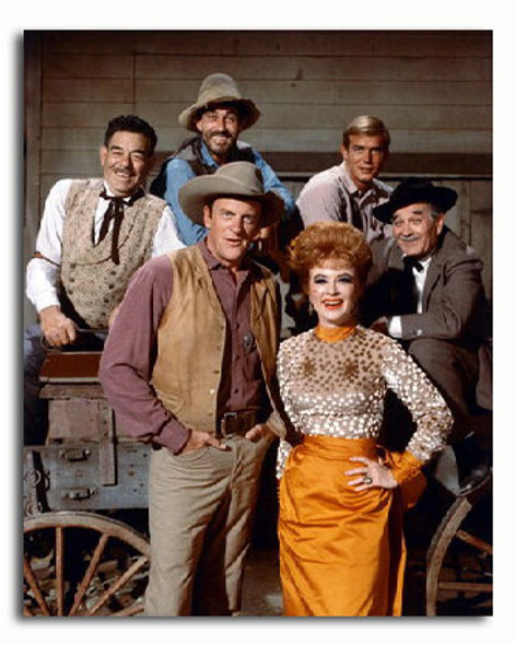 (SS2923492) Cast   Gunsmoke Television Photo