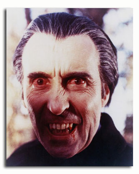 (SS2924025) Christopher Lee  Dracula: Prince of Darkness Movie Photo