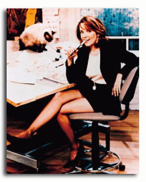 (SS2925559) Lea Thompson  Caroline in the City Movie Photo