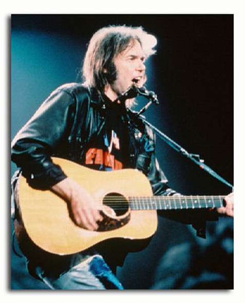 (SS2925871) Neil Young Music Photo