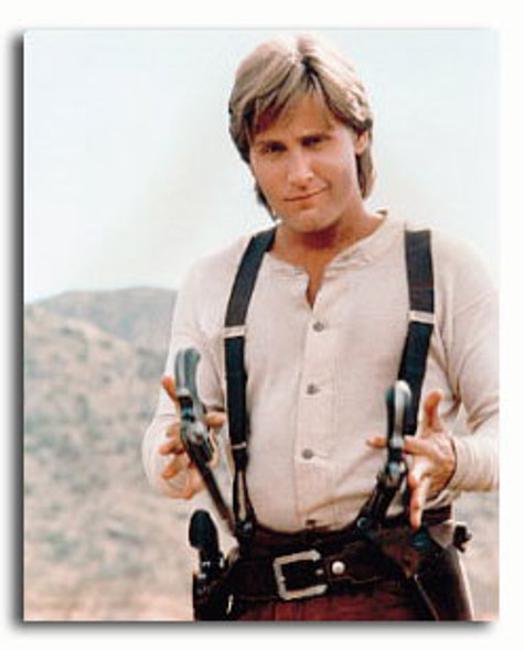 (SS2928757) Emilio Estevez  Young Guns II Movie Photo
