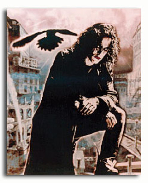 (SS2929693) Brandon Lee  The Crow Movie Photo