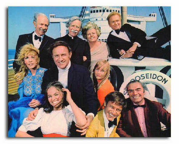 (SS2930382) Cast   The Poseidon Adventure Movie Photo