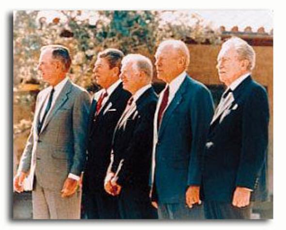 (SS2930395) The Presidents Movie Photo