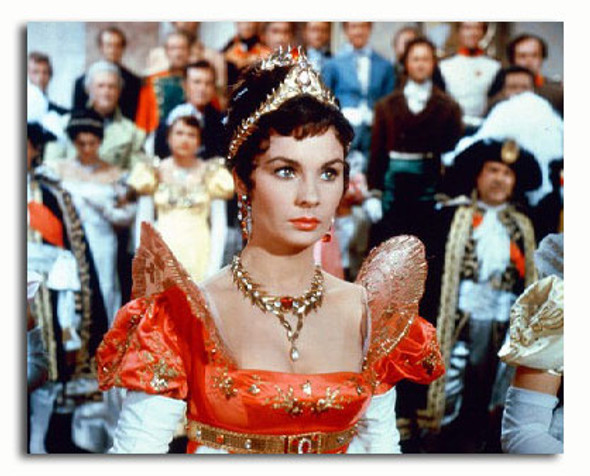 (SS2930850) Jean Simmons Movie Photo