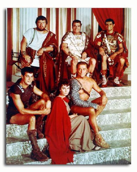 (SS2931006) Cast   Spartacus Movie Photo