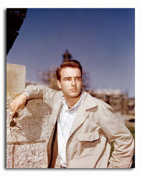 (SS2931799) Montgomery Clift Movie Photo
