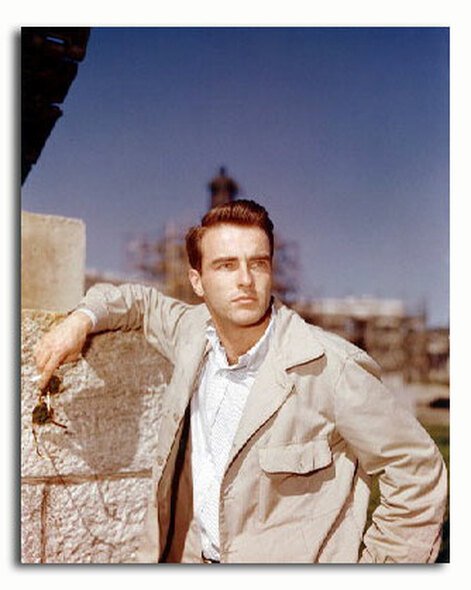 (SS2931799) Montgomery Clift Movie Photo