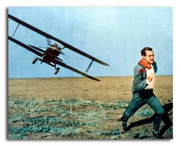 (SS2931825) Cary Grant  North by Northwest Movie Photo