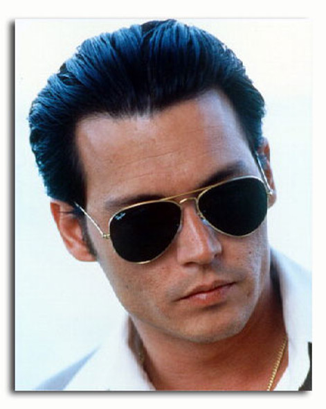 (SS2934308) Johnny Depp  Donnie Brasco Movie Photo