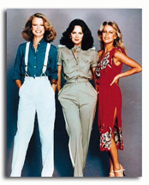 (SS2939781) Cast   Charlie's Angels Television Photo