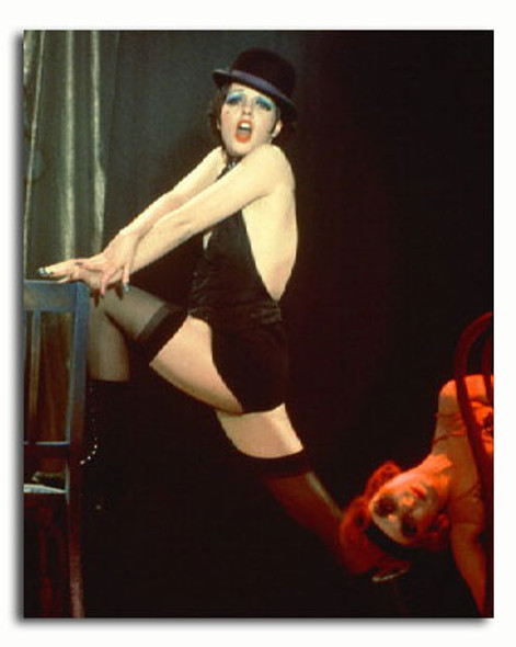 (SS2947061) Liza Minnelli  Cabaret Music Photo