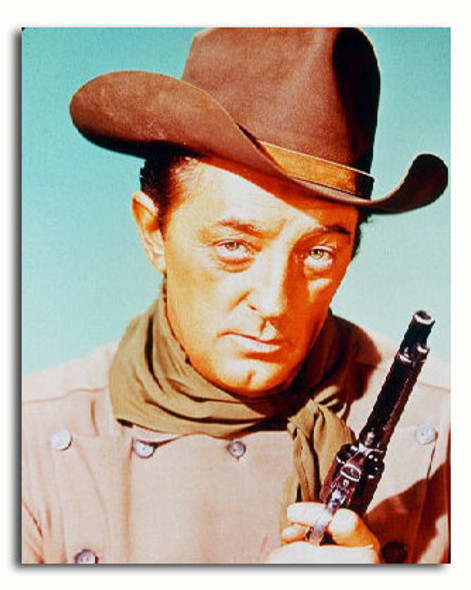 (SS2947100) Robert Mitchum  El Dorado Movie Photo