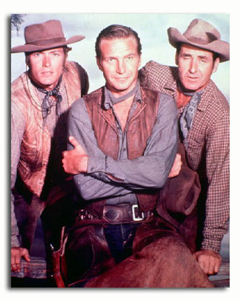 (SS2947503) Cast   Rawhide Television Photo