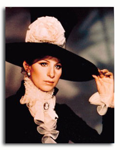 (SS2948244) Barbra Streisand  Funny Girl Music Photo