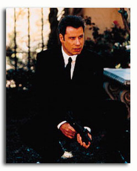 (SS2948361) John Travolta Movie Photo