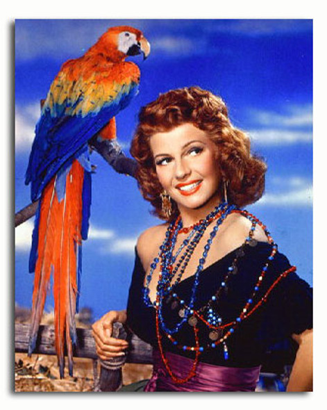 (SS2948829) Rita Hayworth Movie Photo