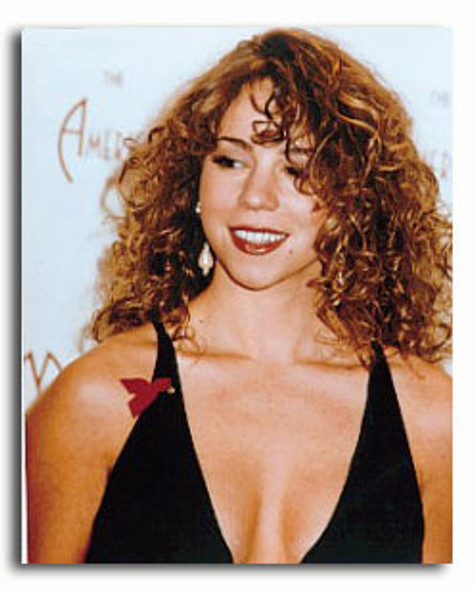 (SS2949531) Mariah Carey Music Photo