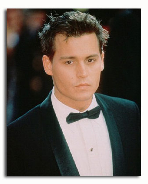 (SS2949895) Johnny Depp Movie Photo