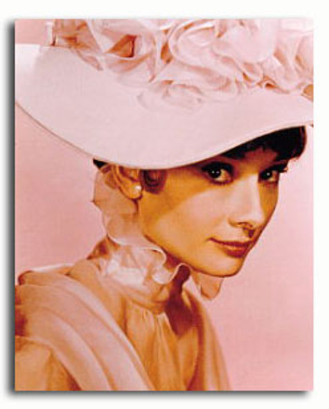 (SS2950701) Audrey Hepburn  My Fair Lady Movie Photo