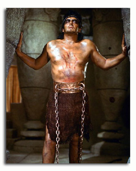 (SS2951351) Victor Mature  Samson and Delilah Movie Photo