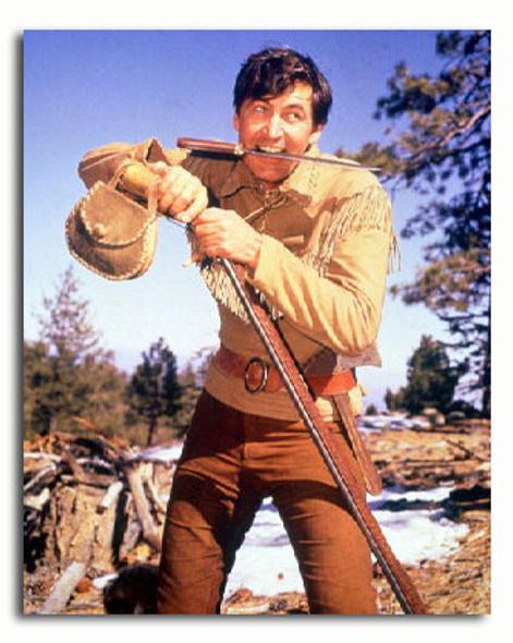 (SS2951715) Fess Parker  Daniel Boone Movie Photo
