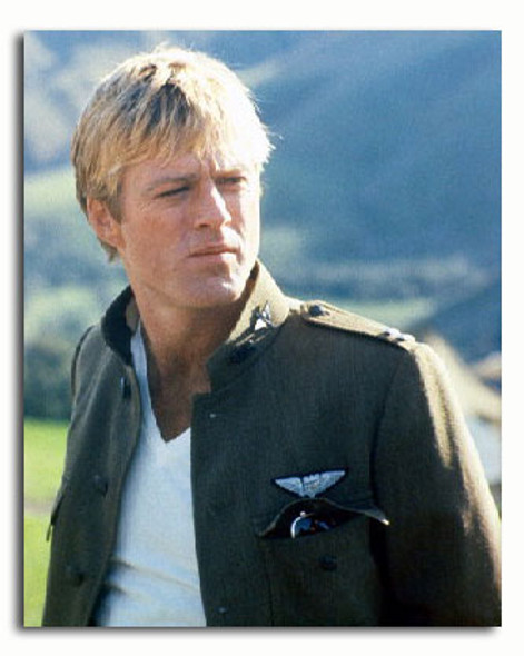 (SS2951936) Robert Redford  The Way We Were Movie Photo