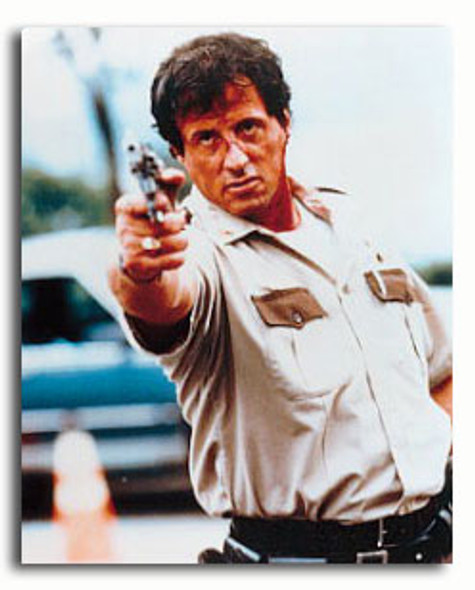 (SS2952417) Sylvester Stallone  Cop Land Movie Photo