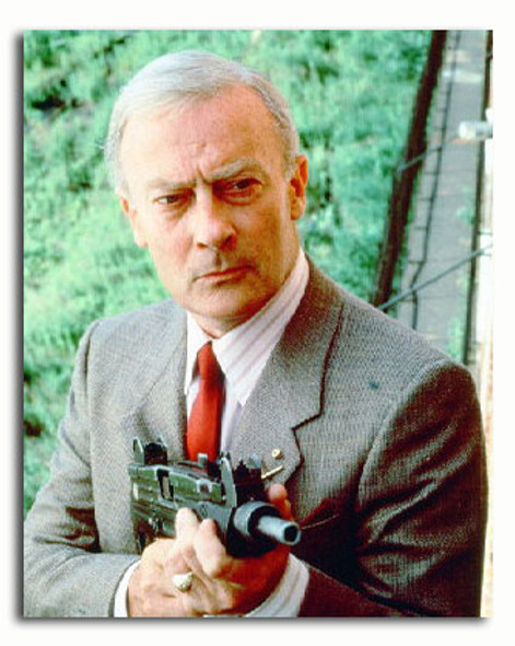 (SS2952859) Edward Woodward  The Equalizer Movie Photo