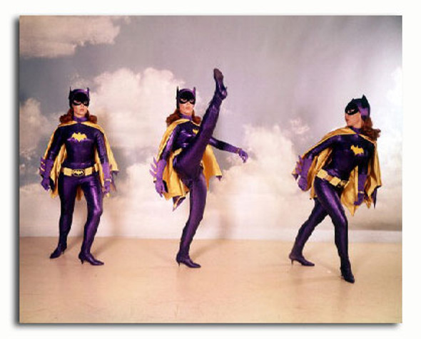 (SS2955446) Yvonne Craig  Batman Movie Photo
