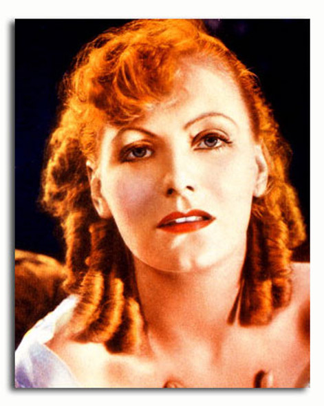 (SS2956070) Greta Garbo Movie Photo