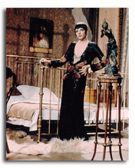 (SS2957292) Liza Minnelli  New York, New York Music Photo
