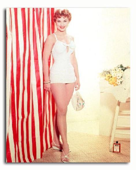(SS2957578) Debra Paget Movie Photo