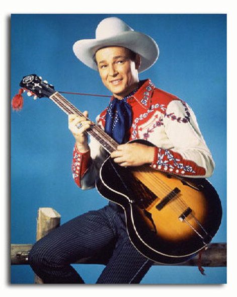 (SS2957760) Roy Rogers Movie Photo