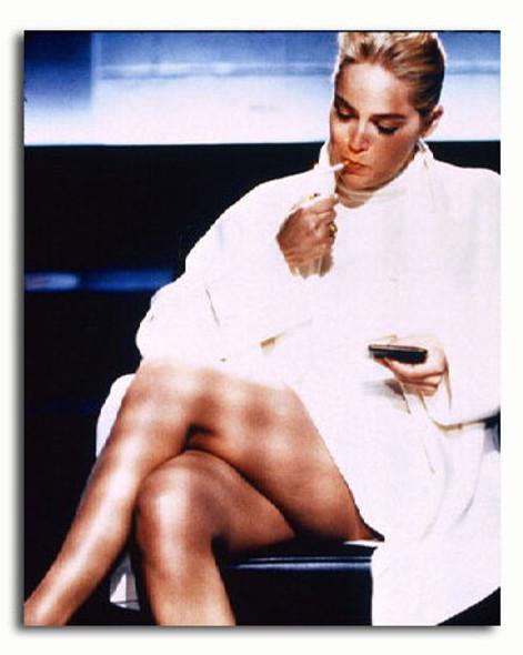 (SS2958293) Sharon Stone  Basic Instinct Movie Photo