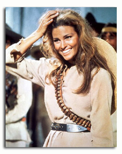 (SS2958514) Raquel Welch  Bandolero! Movie Photo