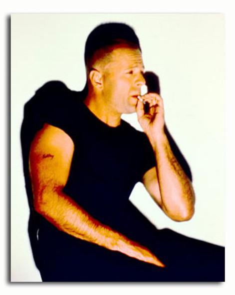 (SS2958540) Bruce Willis  Pulp Fiction Music Photo