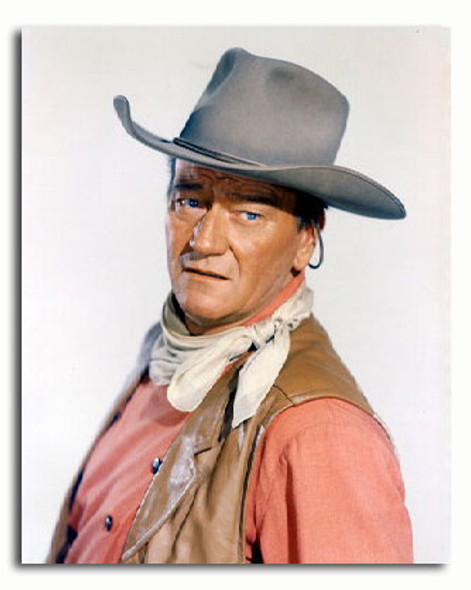 (SS2960204) John Wayne  El Dorado Movie Photo