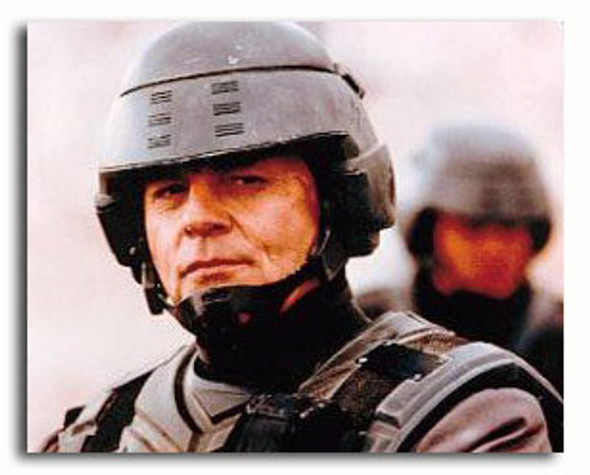 (SS2962609) Michael Ironside  Starship Troopers Movie Photo
