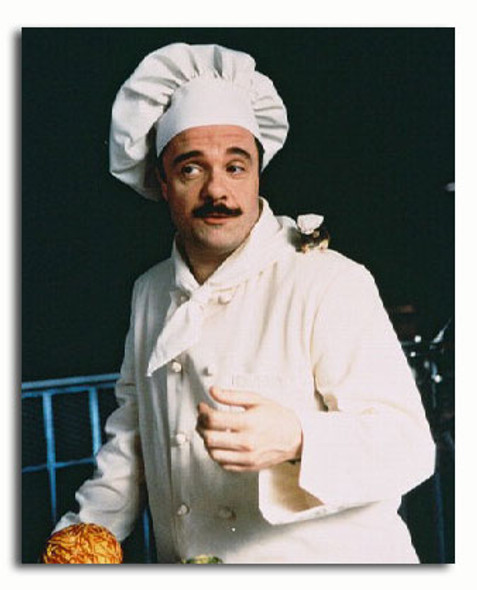(SS2962791) Nathan Lane  The Birdcage Music Photo
