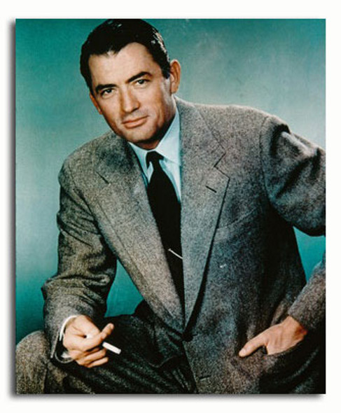 (SS2963636) Gregory Peck Movie Photo