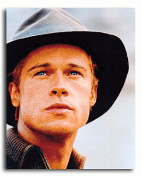 (SS2963766) Brad Pitt  A River Runs Through It Movie Photo