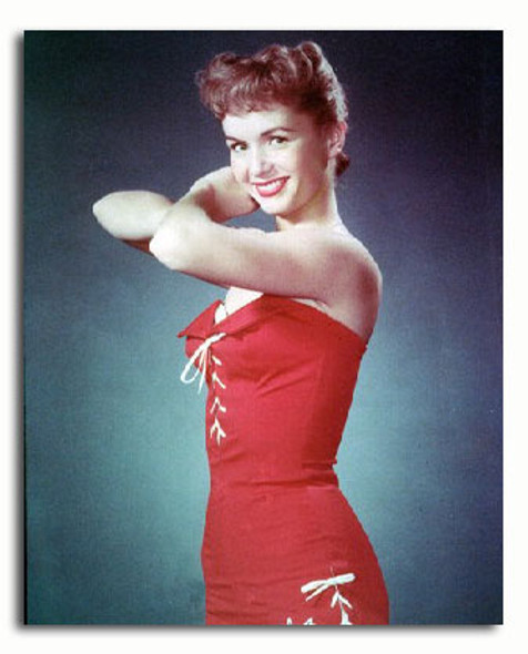 (SS2963883) Debbie Reynolds Music Photo