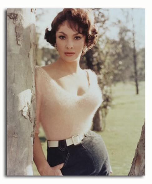(SS2966795) Gina Lollobrigida Movie Photo