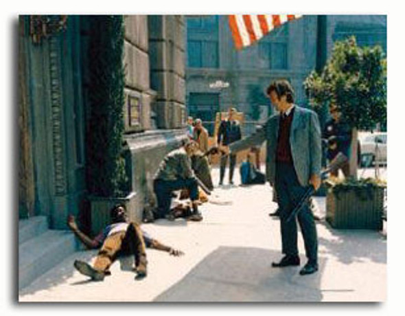 (SS2968420) Clint Eastwood  Dirty Harry Movie Photo